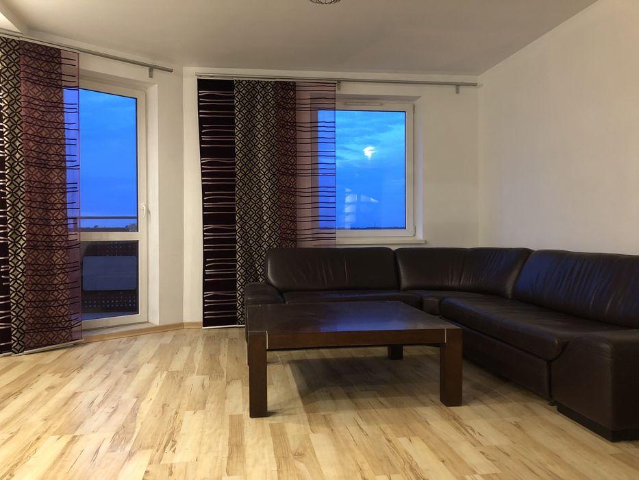 Do wyjajęcia 3- pokojowe mieszkanie w Siechnicach Siechnice - image 1
