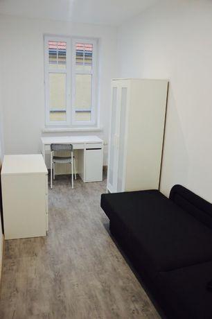 Pokoj 1 osobowy Katowice