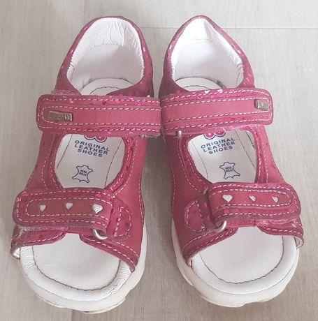 Sandałki buciki Lasocki Kids rozmiar 20 - wkładka 12,7 cm