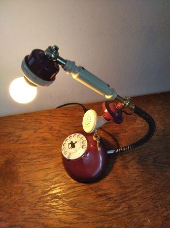 Lampa , lampka dla kogoś na niespotykany prezent