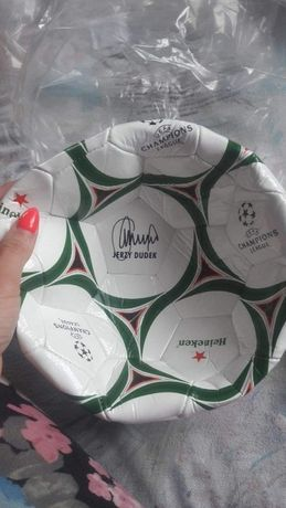 Heineken Piłka champions league