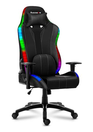 Fotel Gamingowy HUZARO Force 6.7 BLACK