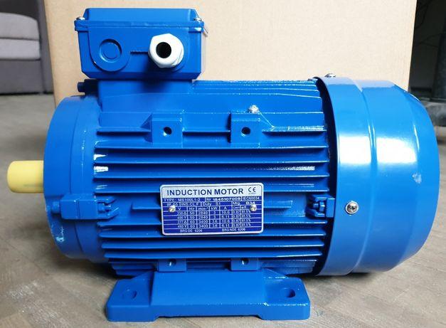 Электродвигатель в евро стандарте стандарт Сenelec двигатель мотор