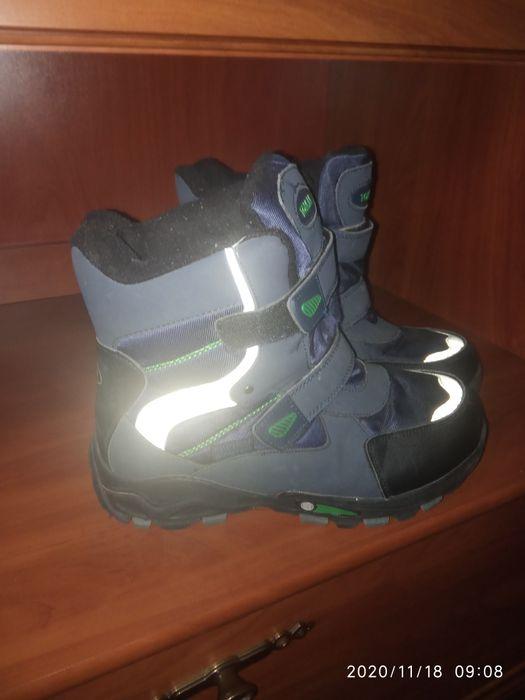 Зимові черевики Луцк - изображение 1