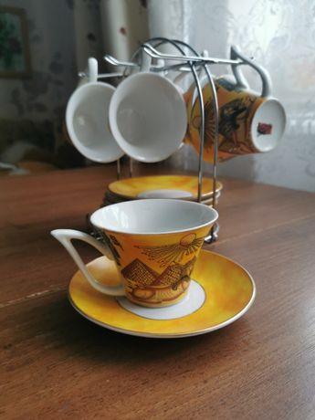 Кофейный набор Египет / Кавовий набір Єгипет