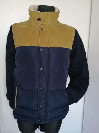 GAP kurtka zimowa dla chłopca 152-158