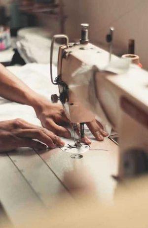 Швейный цех принимает заказы