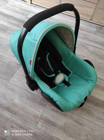 Wózek dziecięcy 3w1 tutek