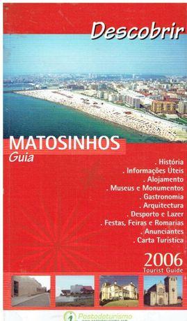 4013 Descobrir Matosinhos - Guia com mapa