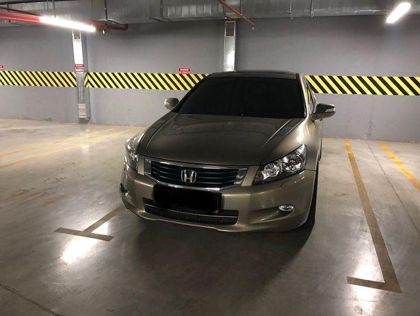 Арабка Honda accord 3.5