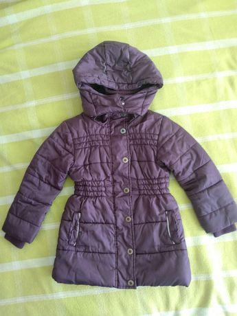 Зимняя куртка ТСМ Tchibo 98-104 см