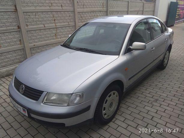 РАССРОЧКА! VW Passat B5 sedan - Идеальное состояние!