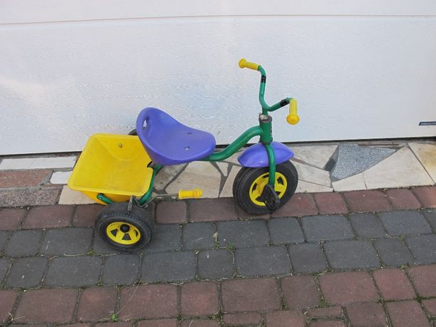 Rowerek dziecięcy KETTLER