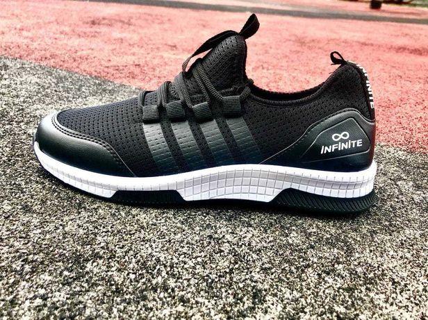Купить мужские кроссовки на лето легкие дышащие хорошего качества
