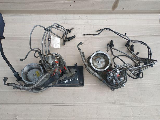 Джетроник инжектор механический 1.8-2.0 Пассат,Гольф-2,Ауди Б3,Б4