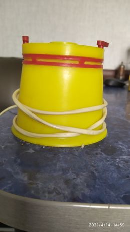 Электро выпариватель для банок