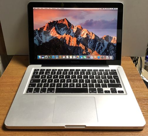 Ноутбук Apple MacBook pro a1278 13,3/4GB RAM/ 120GB SSD ! Магазин z121