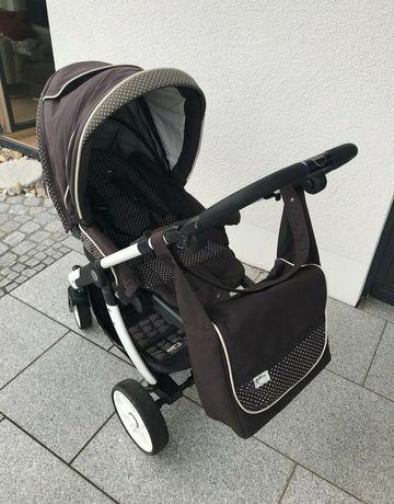 Детская  коляска Teutonia 2 в 1  Германия