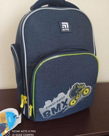 Школьный рюкзак Кайт для мальчиков