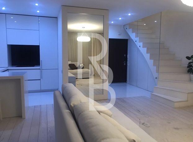 ЖК Комфорт - Таун . Сдам 2-х уровневую квартиру с стильным ремонтом