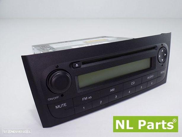 Rádio Fiat Grande Punto 7354107270