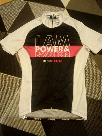 Koszulka rowerowa indoor cycling xs.