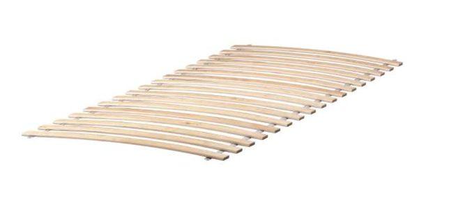 Dno łóżka listewki spód LURÖY IKEA 140x200 / 70x200 2 sztuki