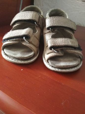 Ортопедические сандали 14,7 см