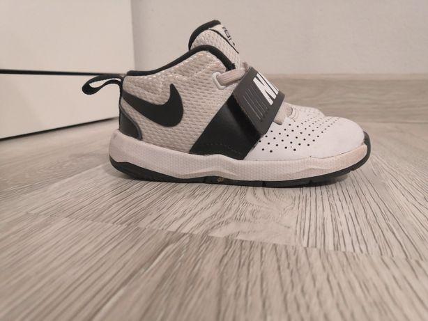 Buty Nike białe