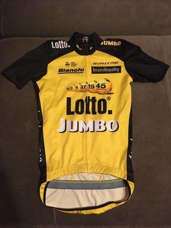 Lotto Jumbo Gabba Shimano Rozmiar S