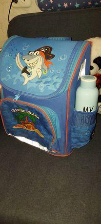 Рюкзак для первоклассника, школьный рюкзак