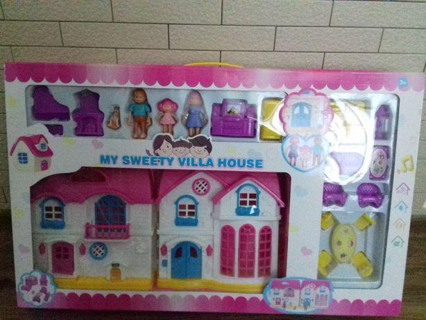 Іграшкові набори(детский набор)