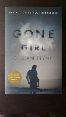 Gone Girl Gillian Flynn nowa