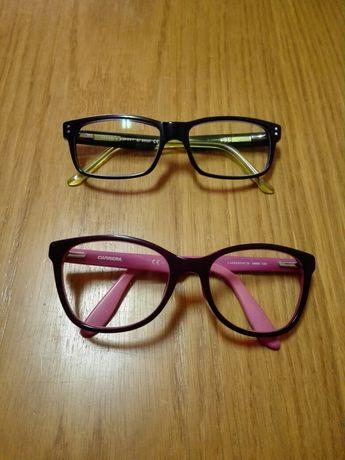 Armações de óculos de crianças