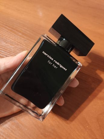 Narciso Rodriguez For Her edt  50 ml оригинал!