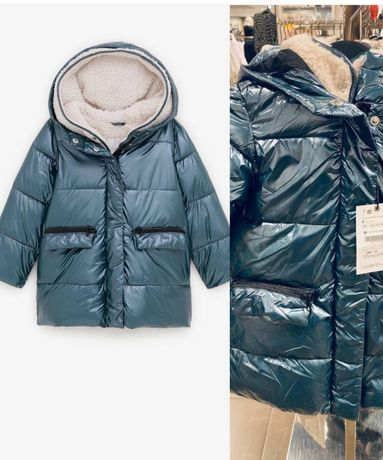 "Продам Зимнюю куртку бренд  ""ZARA """