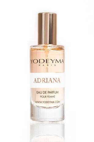 ADRIANA Perfumy Damskie YODEYMA 15ml