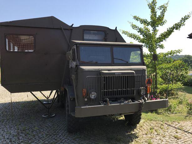 Star 660 z polskich rezerw wojskowych