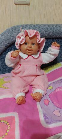 Пупс реборн кукла младенец