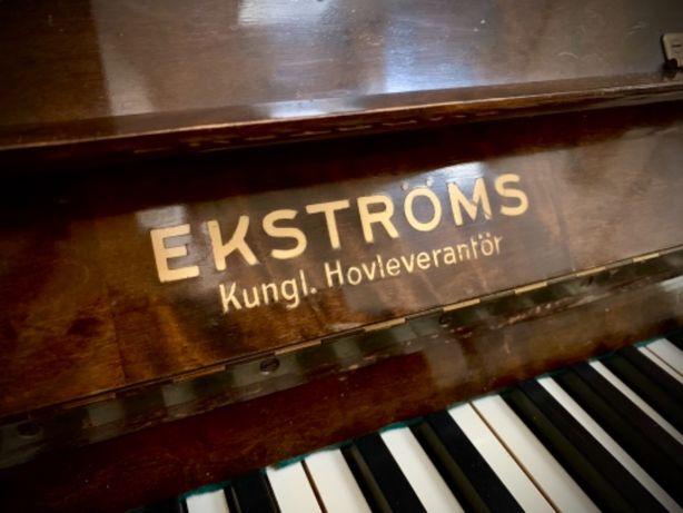 Pianino Ekstroms