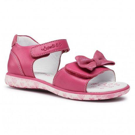 Sandały lasocki kids nowe