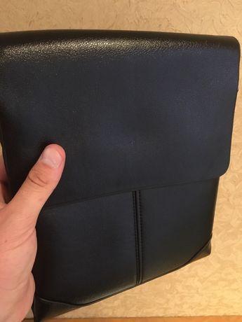 Мужская сумка через плечо