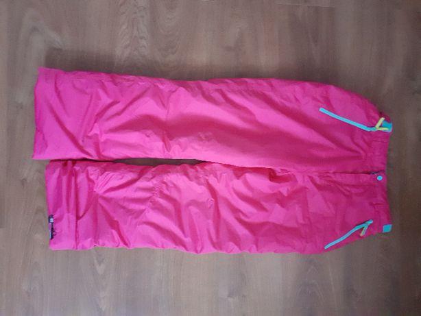 Spodnie narciary