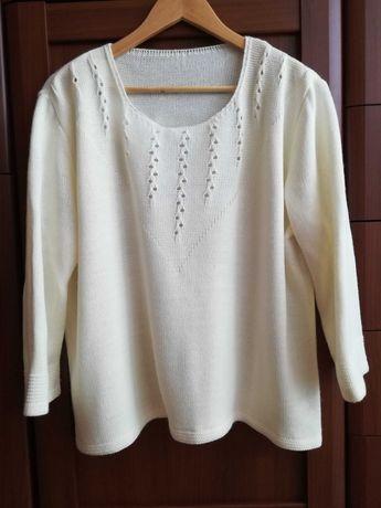 Sweter bluzka damska