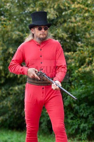 Bielizna Long John Rozmiar XXL. Saguaro-Arms