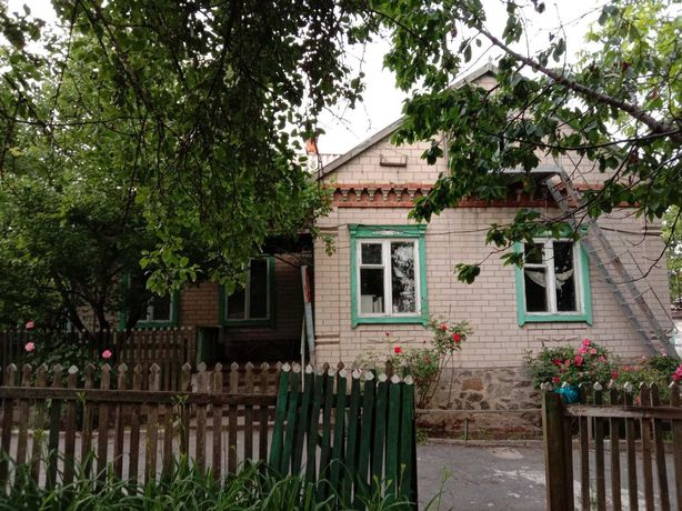 Продам дом!возможен обмен на дом в Ингульце
