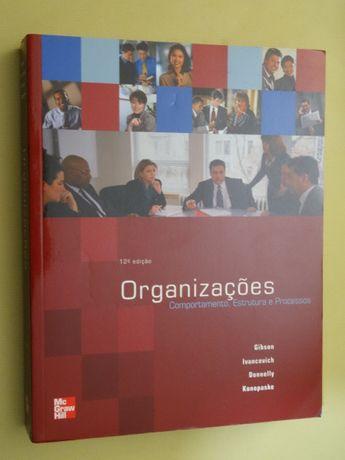 Organizações de John M. Ivancevich