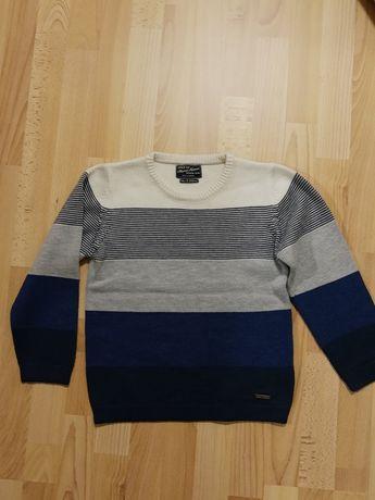 Свитер реглан рубашка Mayoral, Tiffosi 116, 122, 128, 134