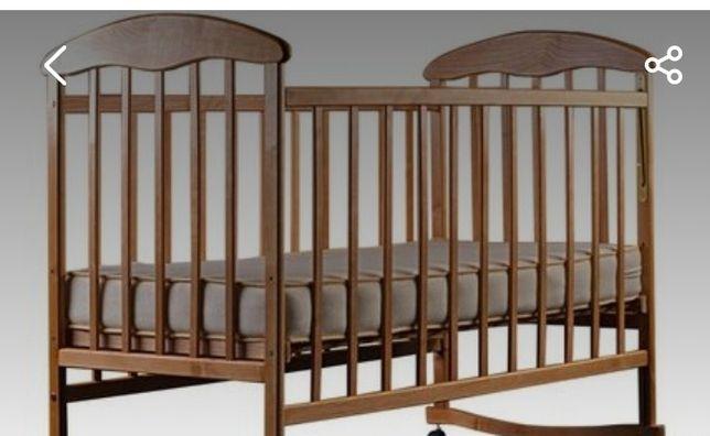Манеж детский кроватка