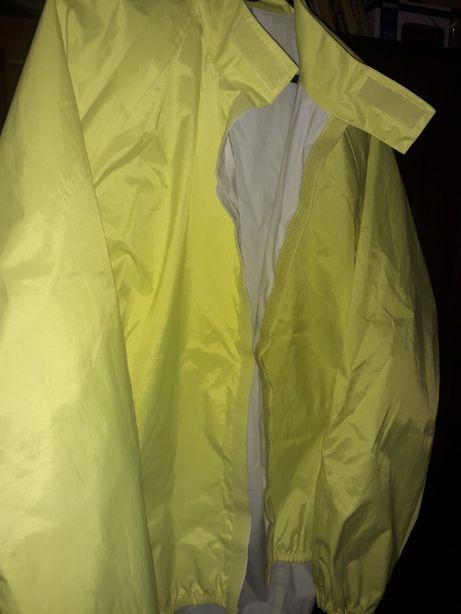Дождевик, мотодождевик, влагостойкая курточка, р.XS